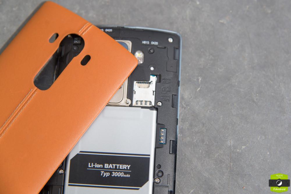 LG G4 4 Sur 5