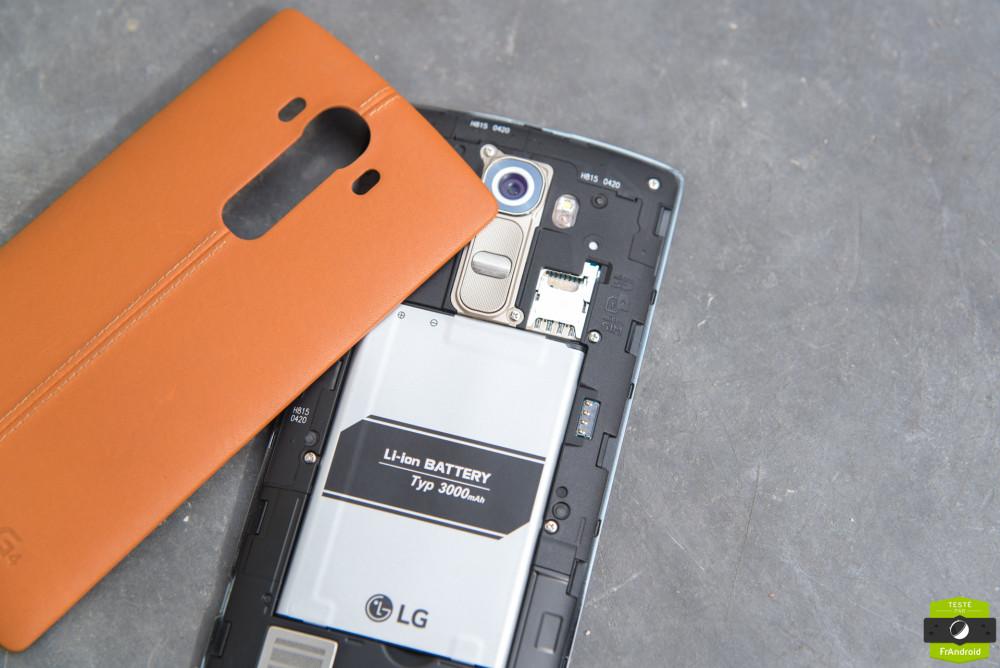 LG G4 (5 sur 5)