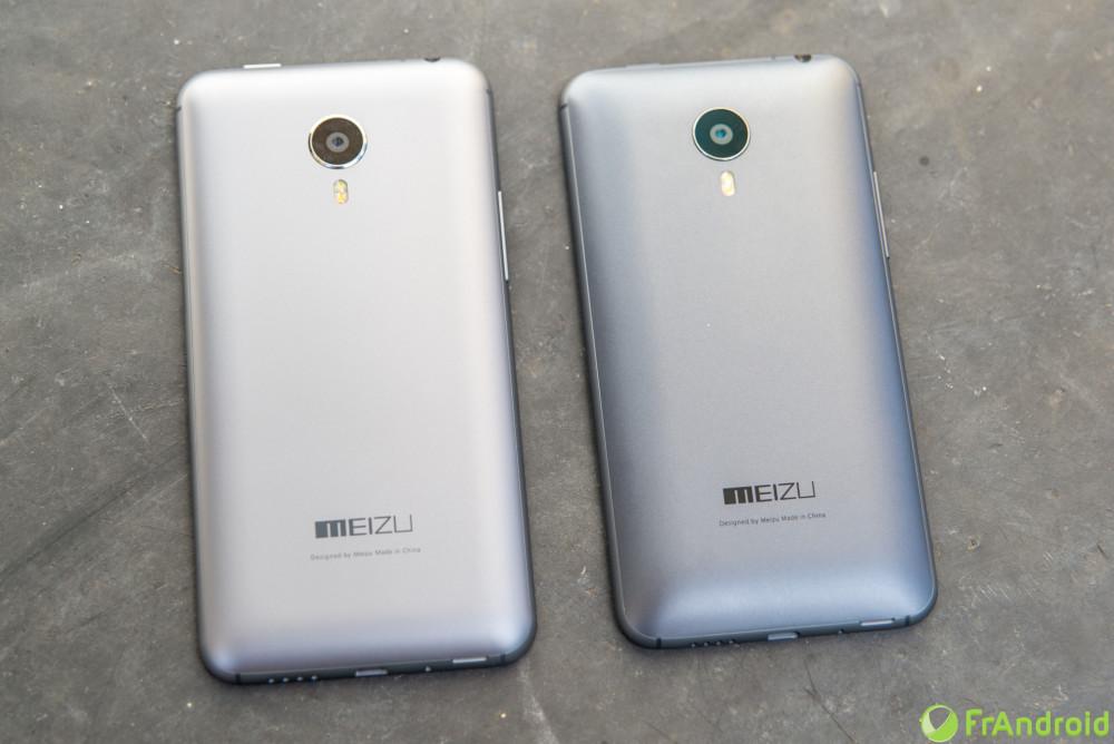 Meizu MX4 Pro (2 sur 16)