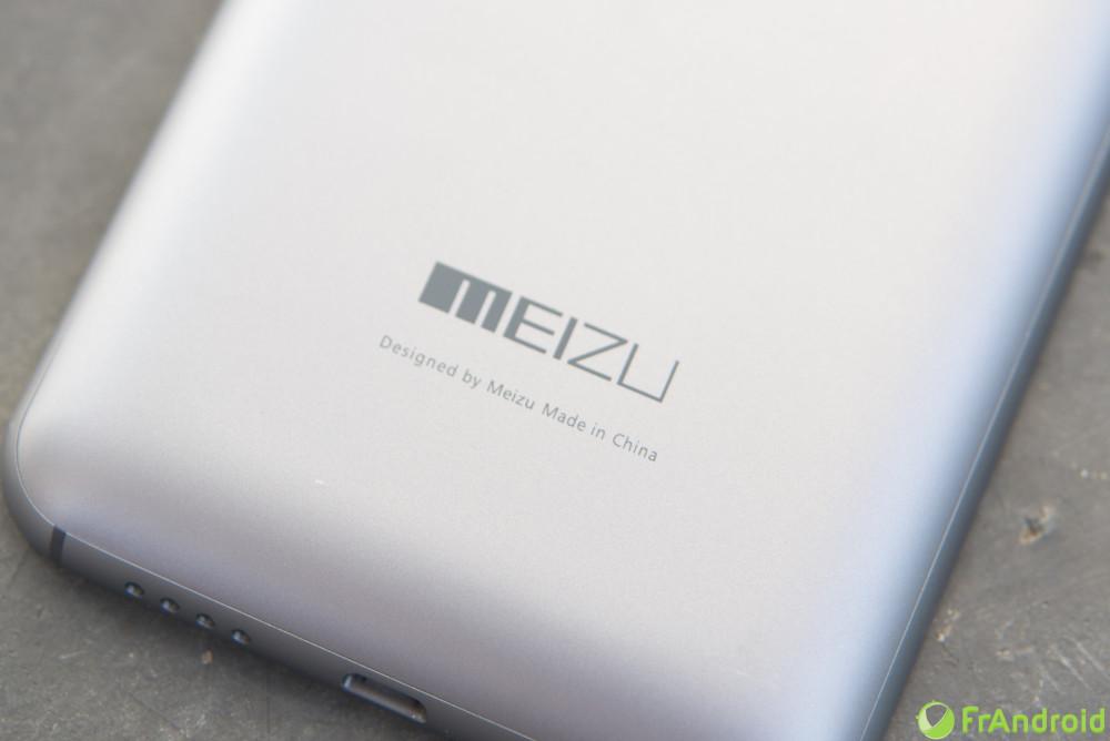 Meizu MX4 Pro (8 sur 16)