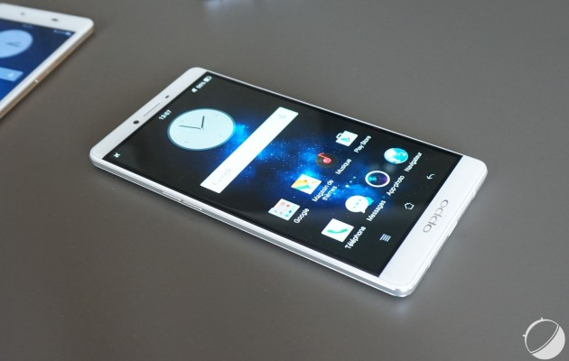 OPPO R7 MAX 1
