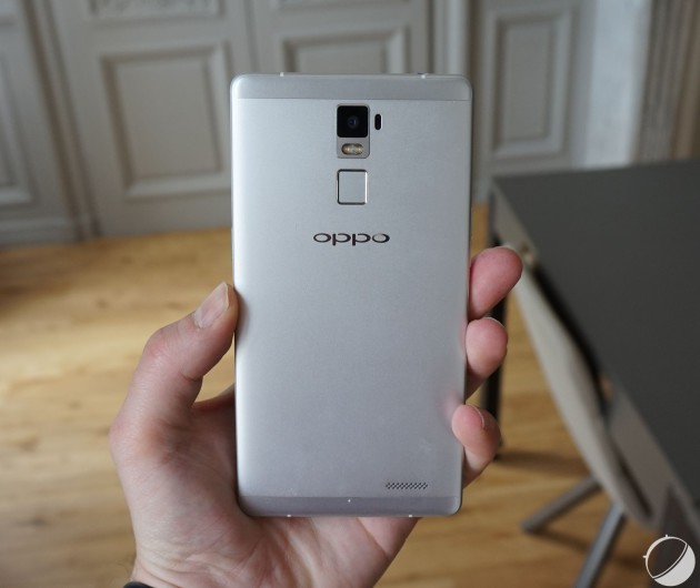 OPPO R7 MAX 5