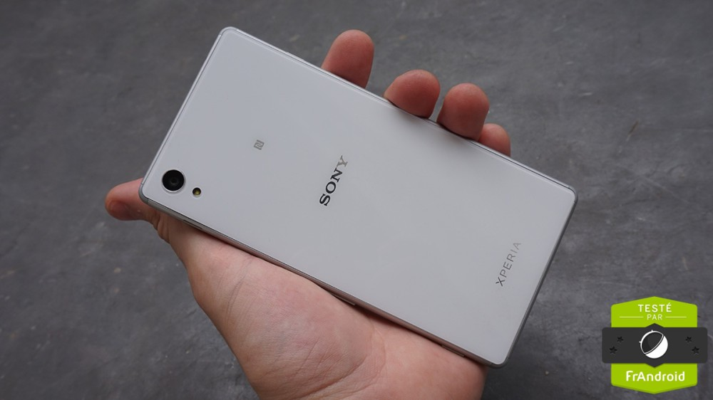 Sony Xperia M4 Aqua 15
