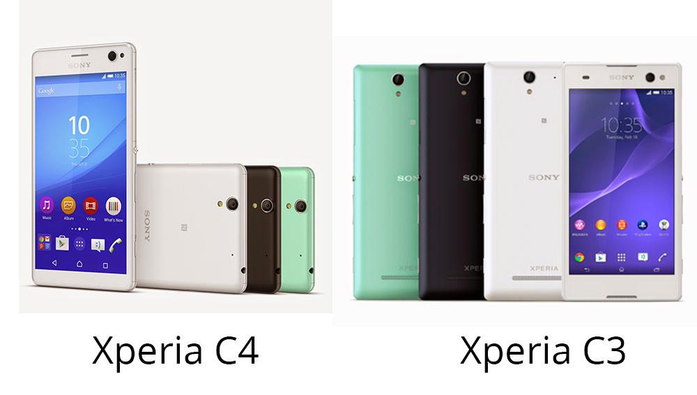 Xperia-C3-et-C4