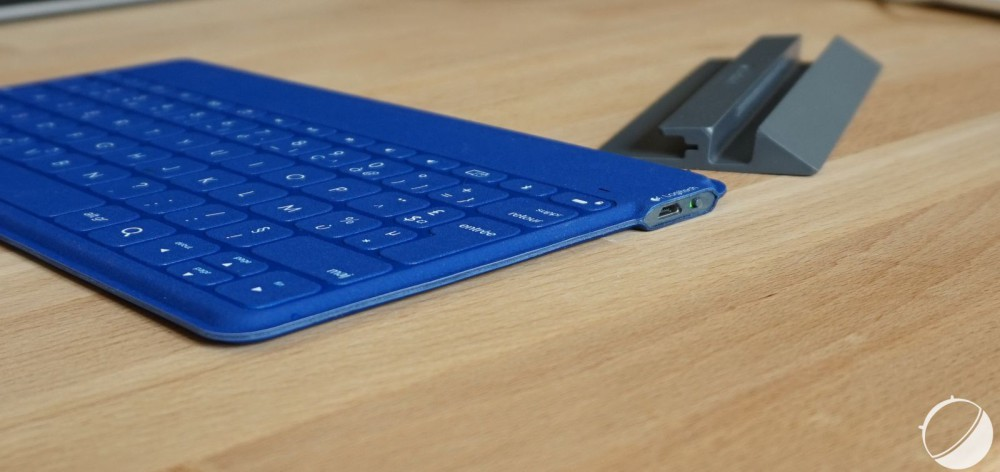 clavier key to go android 3