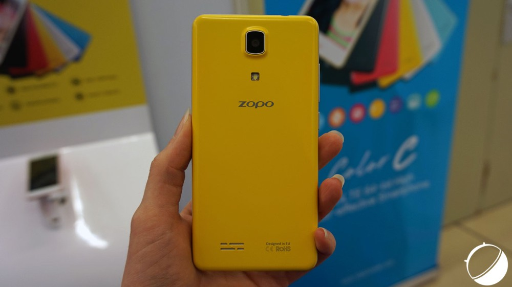 Zopo Color-C