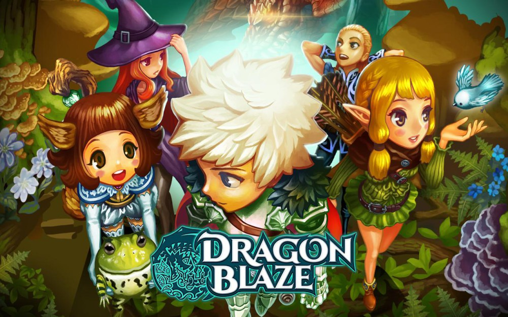 dragon blaze 2