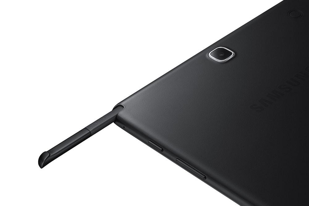 Samsung Decline Sa Galaxy Tab A Avec Un S Pen