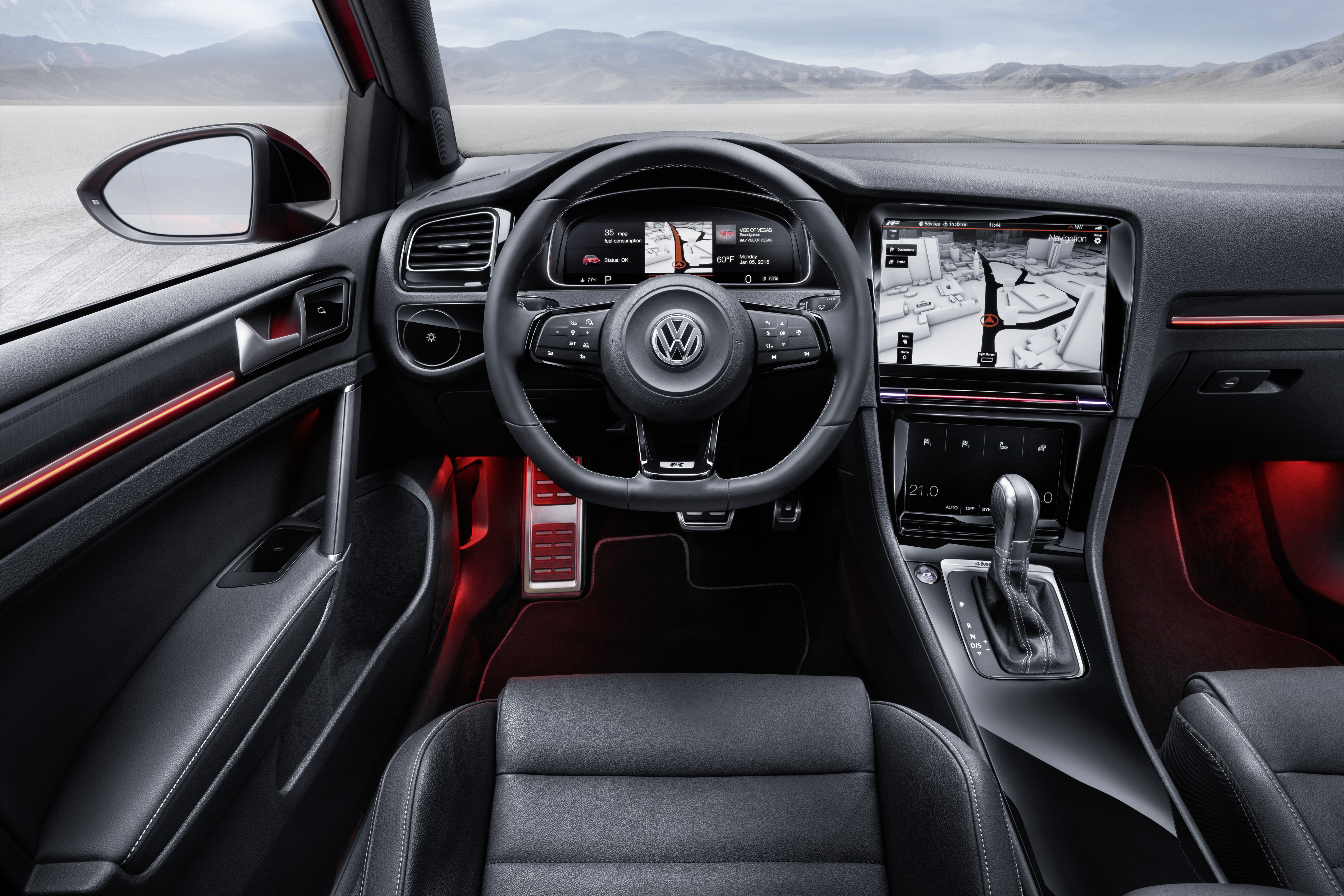 android auto disponible chez volkswagen en 2016 sur tous. Black Bedroom Furniture Sets. Home Design Ideas