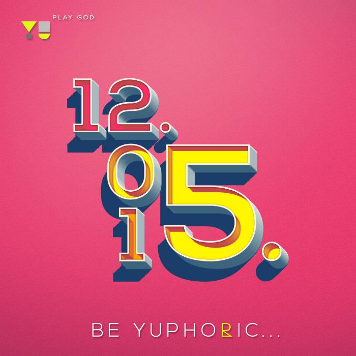 Yuphoria