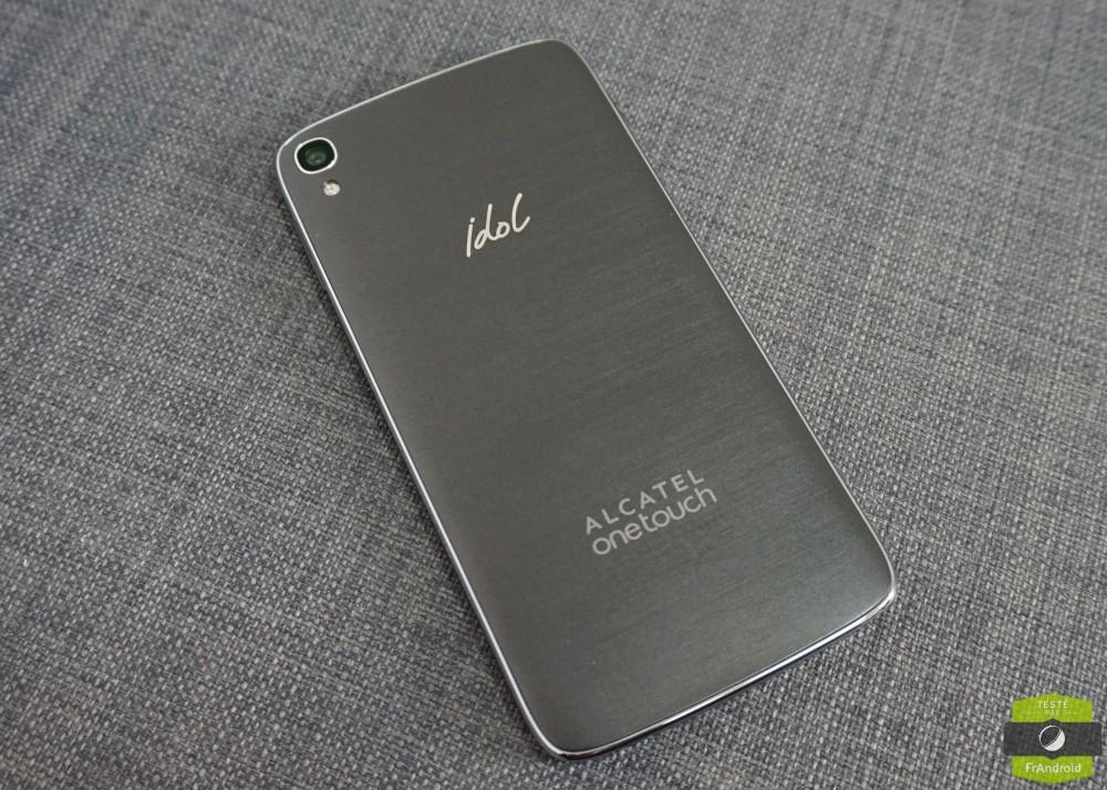 Alcatel One Touch Idol 3 11
