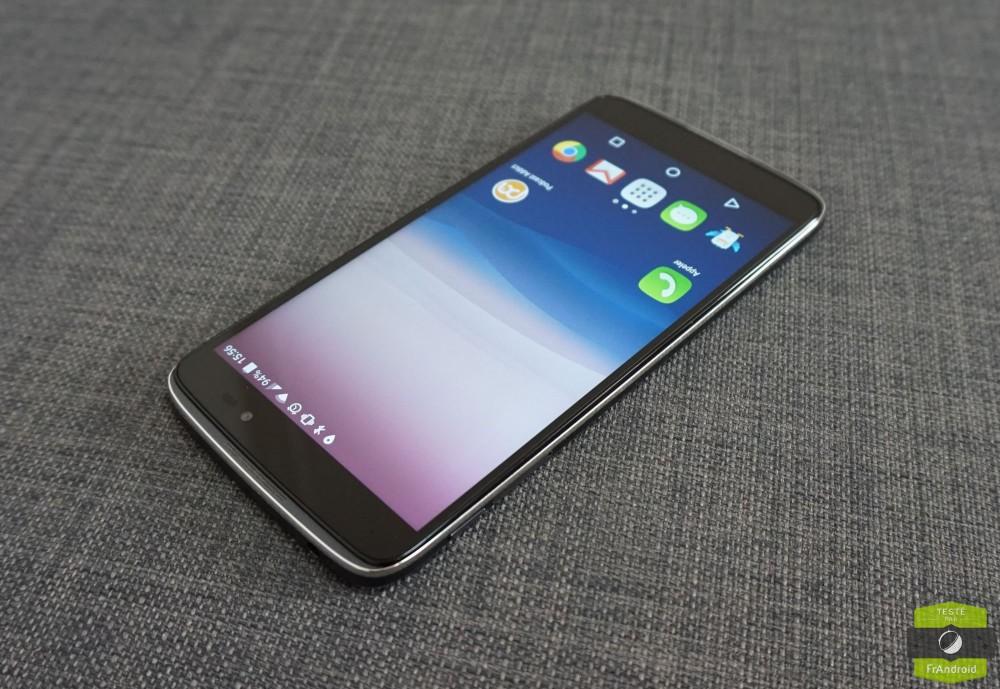 Alcatel One Touch Idol 3 4