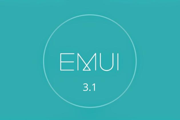 Emotion UI 3.1