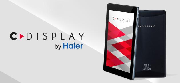 soldes la tablette 7 pouces cdisplay est en promotion. Black Bedroom Furniture Sets. Home Design Ideas