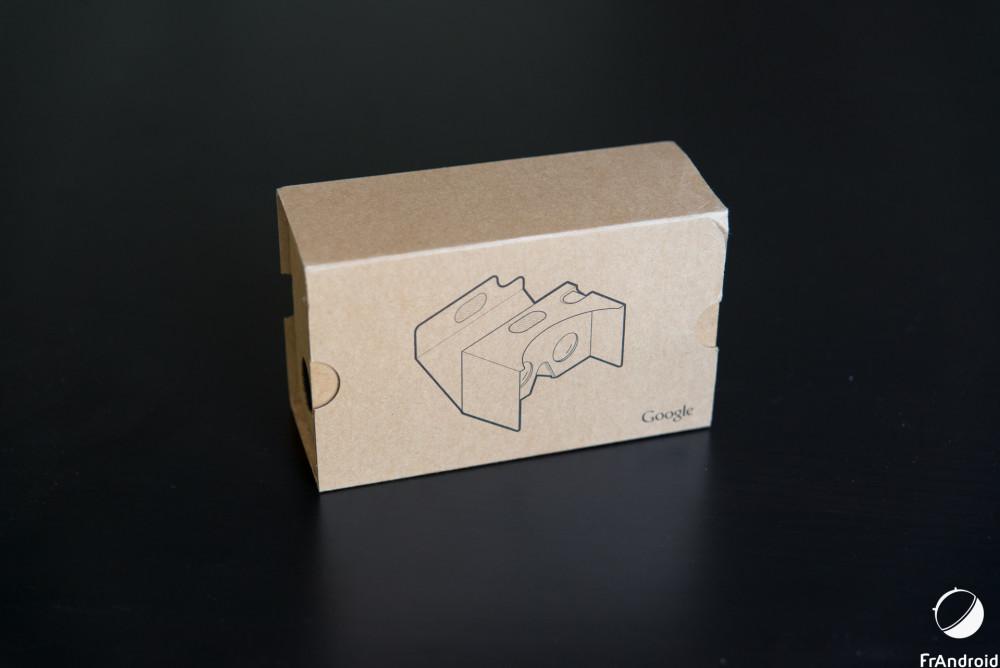 Google Cardboard 2015 (2 sur 6)