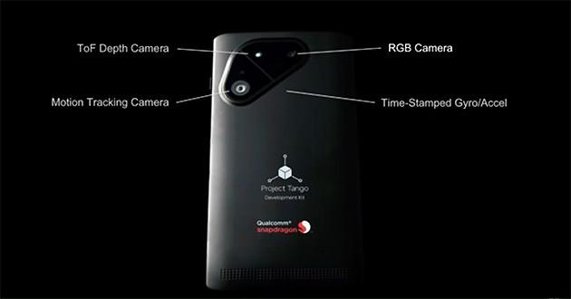Google Tangophone
