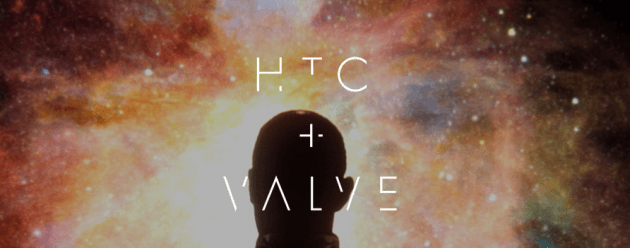 HTC + Valve