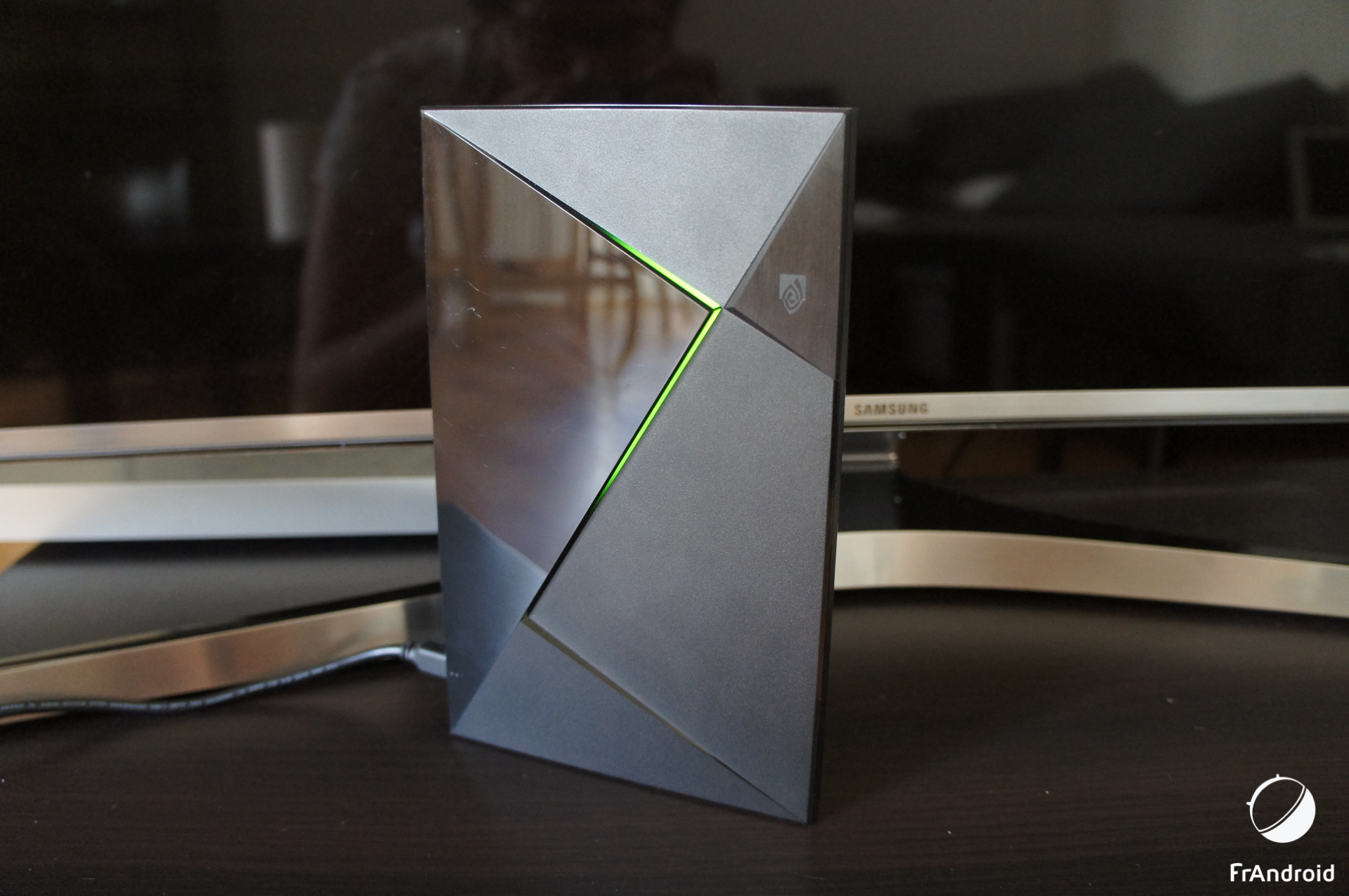 Test Nvidia Shield (Android TV) : notre avis complet