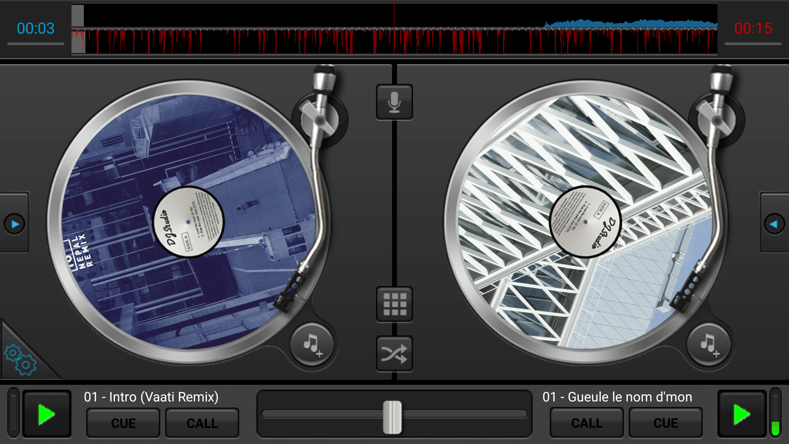 Telecharger platine de dj gratuit en francais