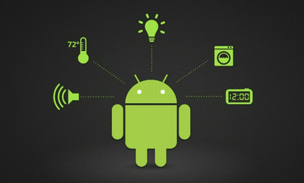 Android @Home
