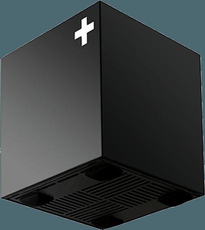 cube S