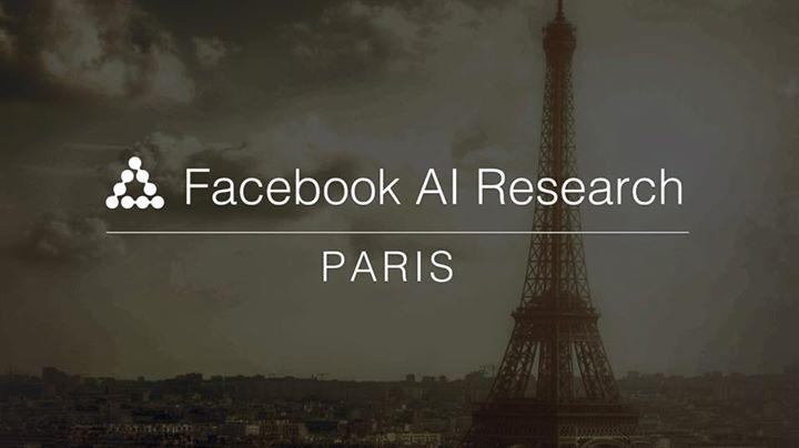 Facebook AI Research Center