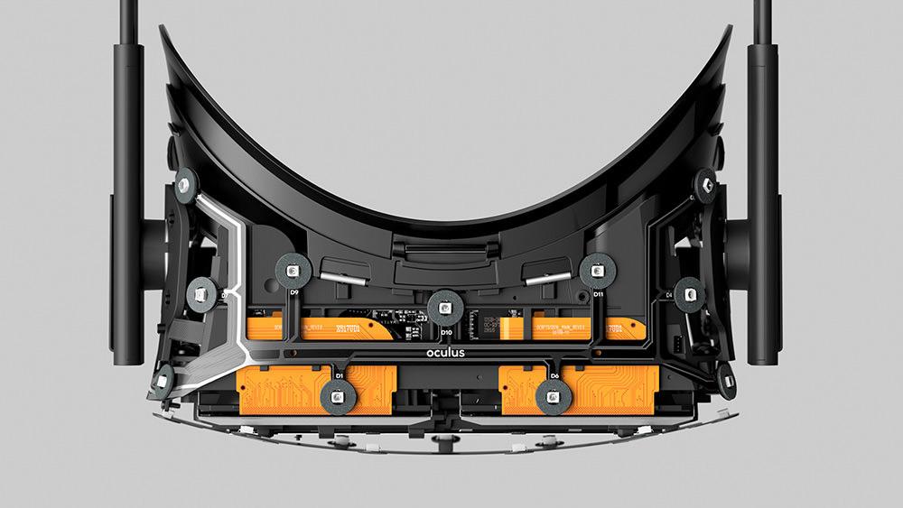Oculus Rift Les Quatre Points 224 Retenir De La Conf 233 Rence