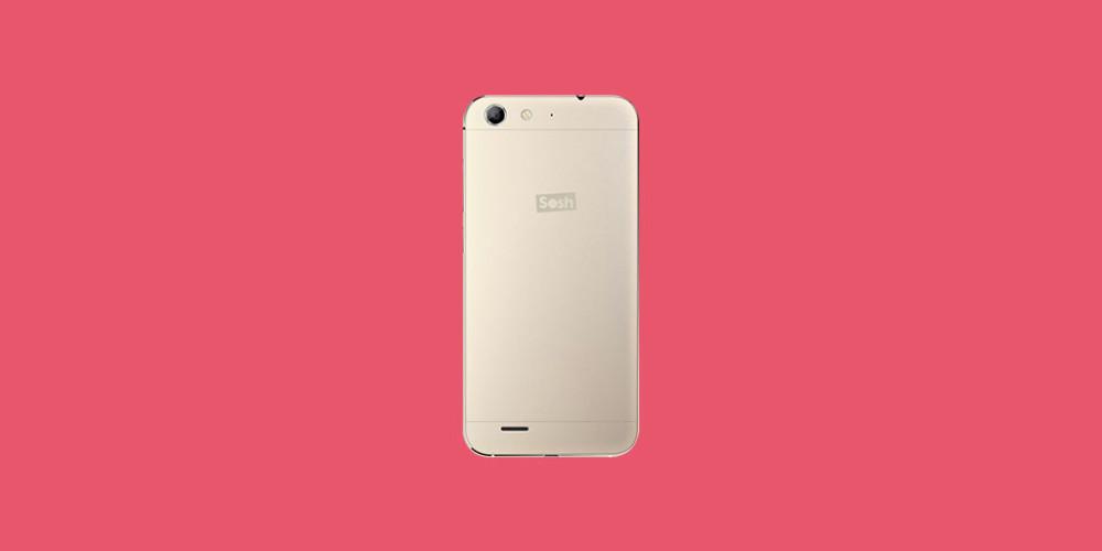 SoshPhone