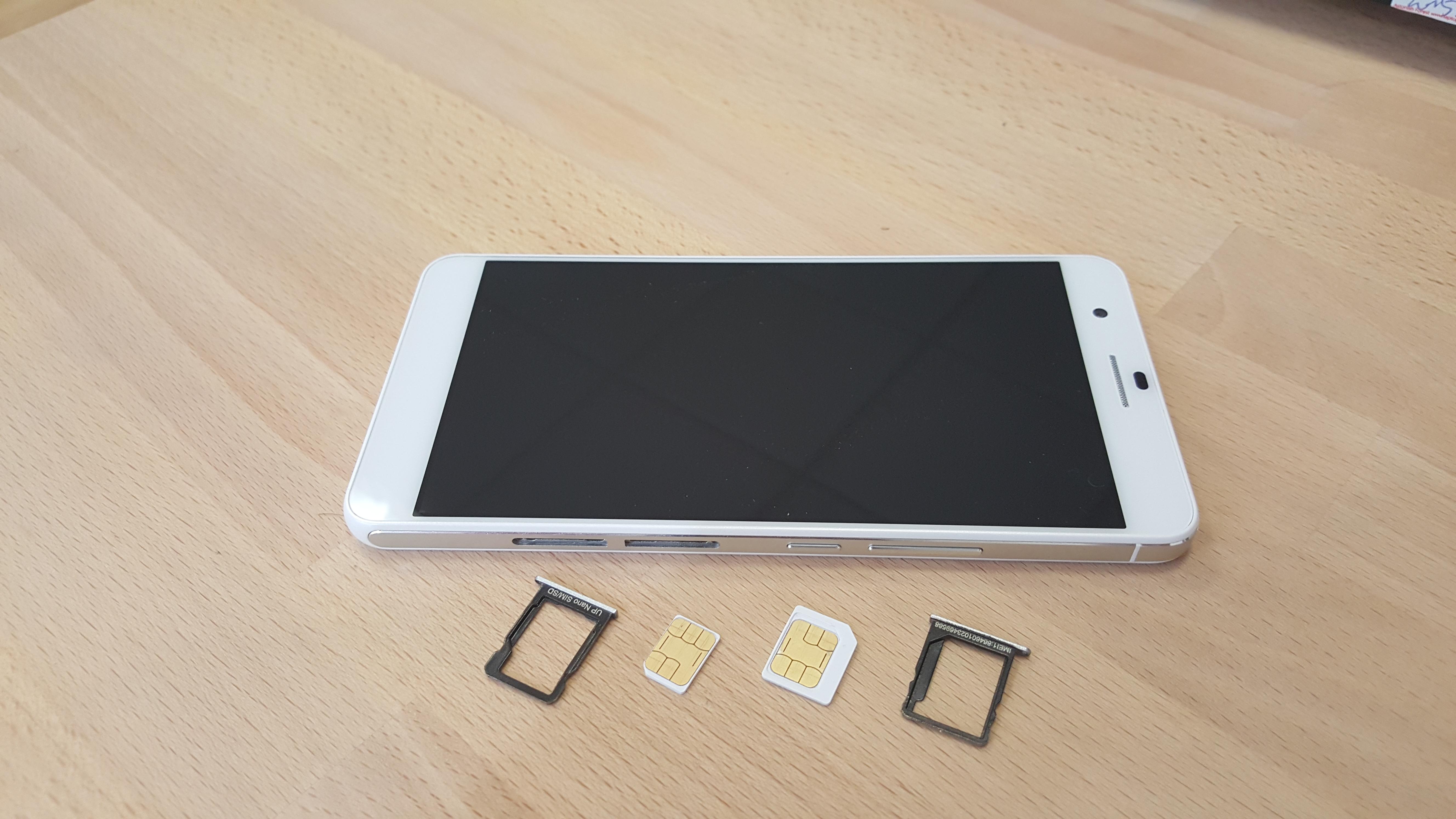 Un Smartphone Double Sim Pourquoi Comment Et Pour Qui