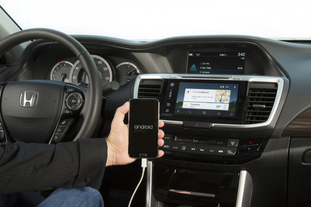 2016_Honda_Accord_with_Android_Auto_1