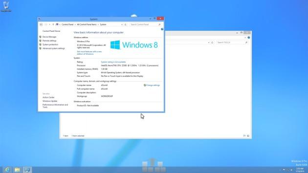 Asus ZenFone 2 Windows