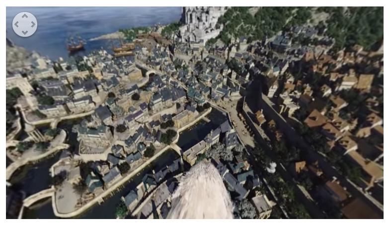 Warcraft Ads 360