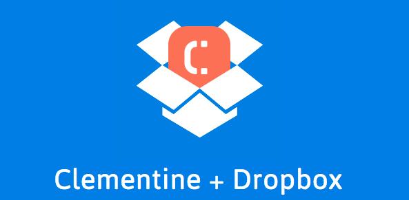Dropbox clementine