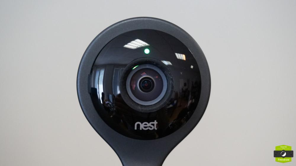 Nest Camera (2 sur 5)