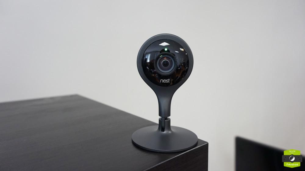 Nest Camera (3 sur 5)
