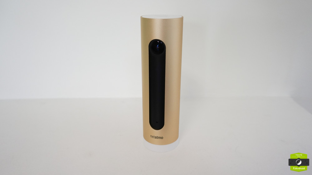 Netatmo Welcome (1 sur 8)