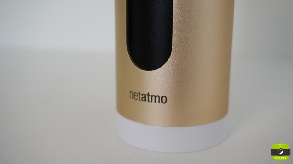 Netatmo Welcome (3 sur 8)