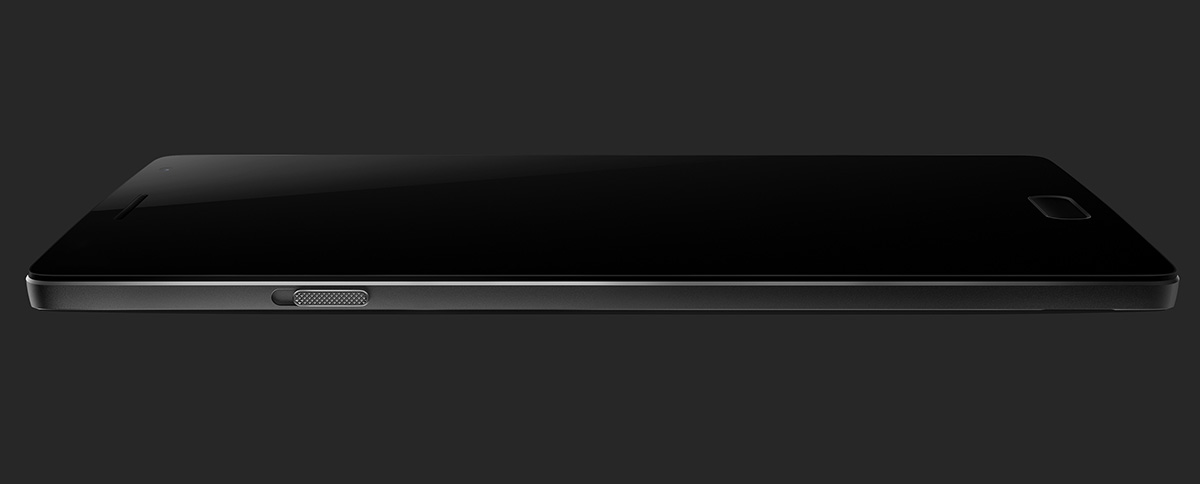 199fc2d08e80 Outre les spécificités techniques, OnePlus marque également une évolution  sur le look du mobile. Adieu tranche en plastique, et place à l aluminium.