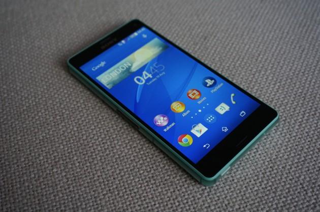 Bon plan : Le Sony Xperia Z3 Compact est a 350,90 euros...