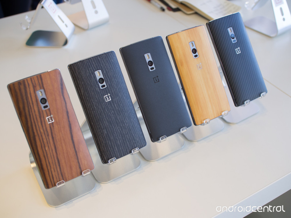 android central oneplus 2 coques
