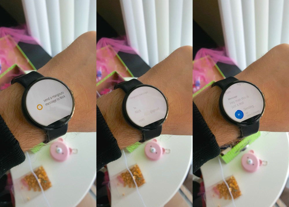android wear hangouts 4-0 2