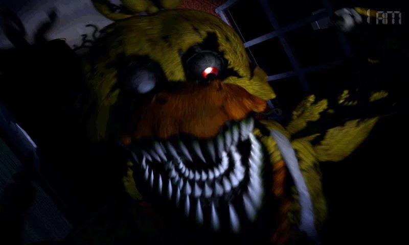 Five nights at freddy s 4 on scratch demo five nights at freddy s 4 on