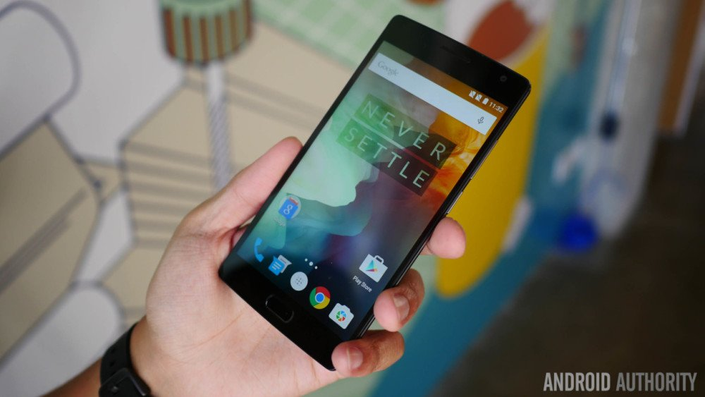 oneplus 2 android authority