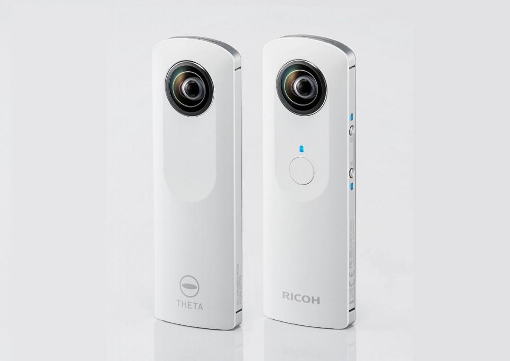 ricohtheta360camera