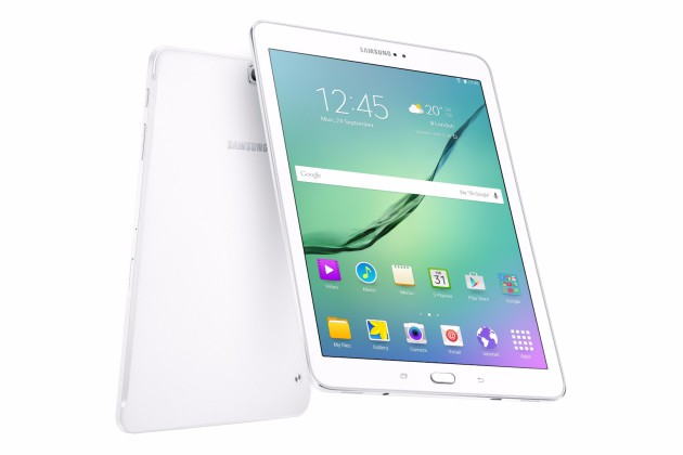 La Samsung Galaxy Tab S2