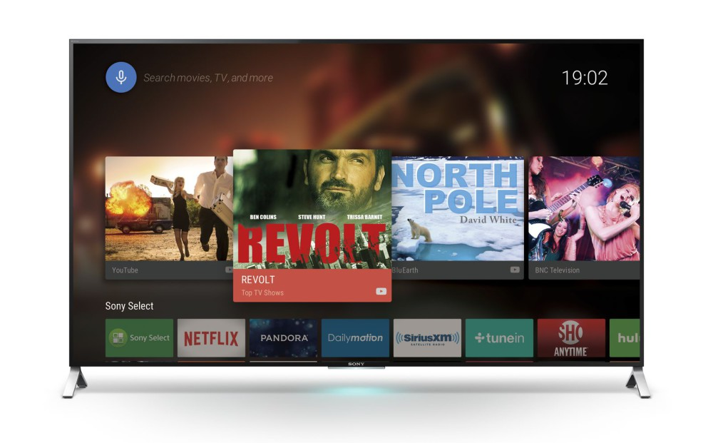 sony android tv x90c 3