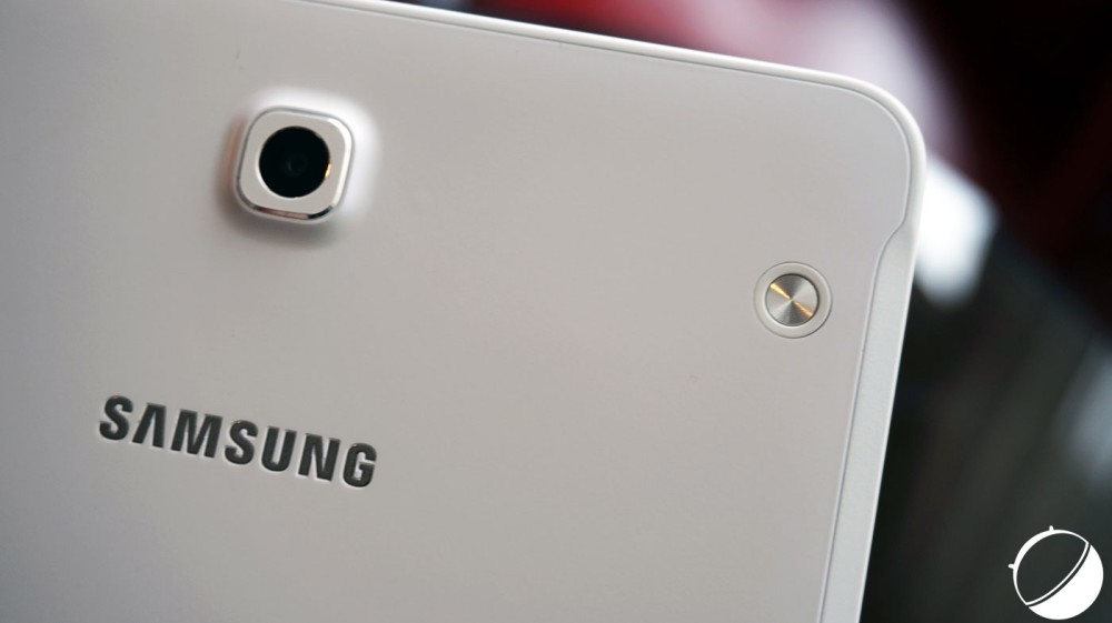 Samsung Galaxy Tab S2 8 pouces
