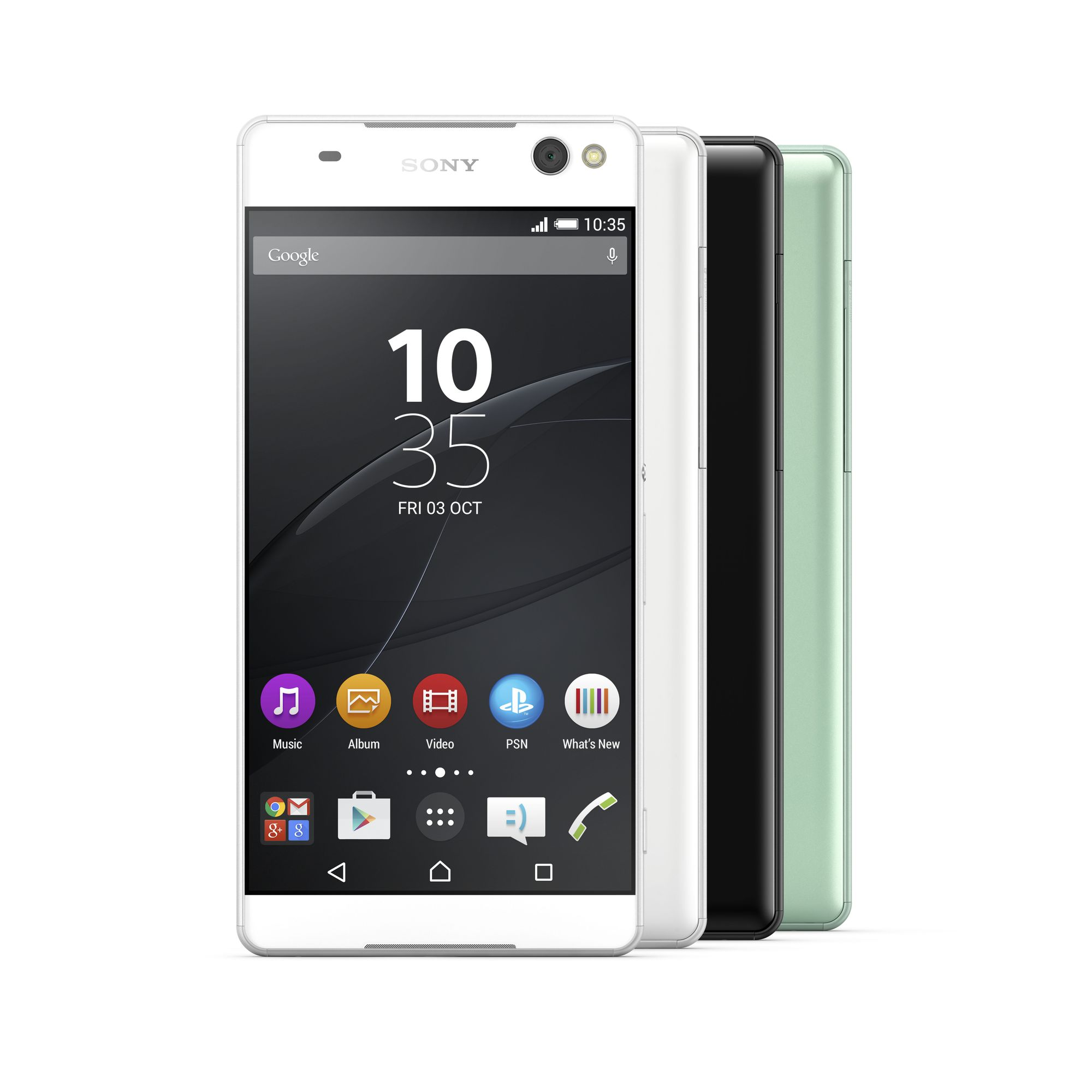 Guide To Flash Sony Xperia M5 Dual Marshmallow 6 0 1 Firmwares E5663 Tested FTF File