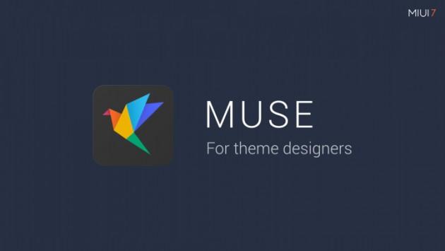 Muse MIUI 7