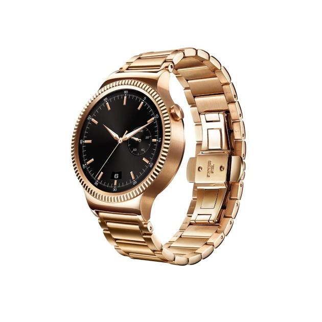 Huawei-watch-gold
